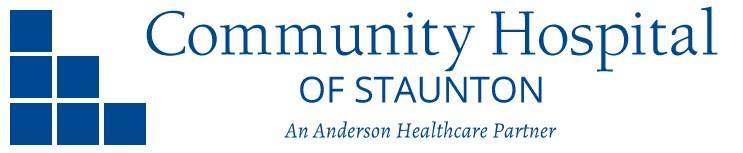 community hospital of staunton logo