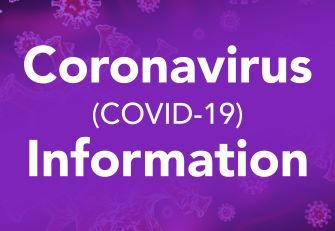covid informational graphic